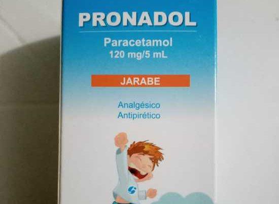 Pronadol